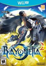 Bayonetta 2cover