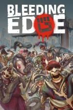 Bleeding Edgecover