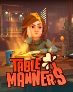 Table Mannerscover