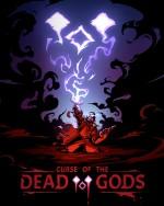 Curse of the Dead Godscover