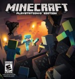 Minecraft PlayStation 3 Editioncover