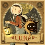 Luna The Shadow Dust cover