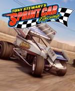 Tony Stewart's Sprint Car Racing cover