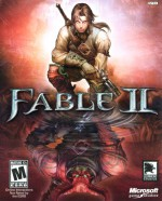 Fable 2 cover