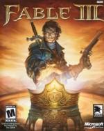 Fable IIIcover