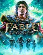 Fable Legendscover