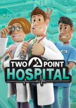 Two Point Hospitalcover