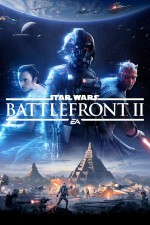 Star Wars Battlefront IIcover