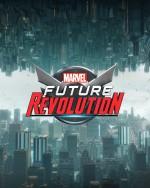 Marvel Future Revolutioncover