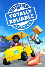 Totally Reliable Delivery Servicecover