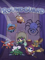Roundguard cover