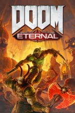 Doom Eternalcover
