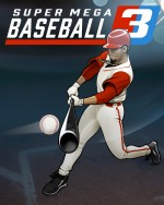 Super Mega Baseball 3cover