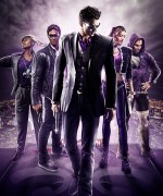 Saints Row: The Third Remasteredcover