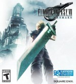 Final Fantasy VII Remakecover