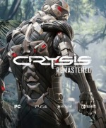 Crysis Remasteredcover