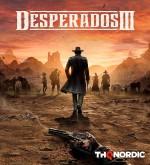 Desperados IIIcover