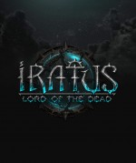 Iratus: Lord of the Deadcover