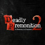 Deadly Premonition 2: A Blessing in Disguise cover