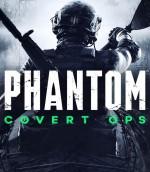 Phantom: Covert Opscover