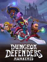 Dungeon Defenders: Awakenedcover
