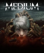 The Mediumcover
