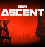 The Ascentcover