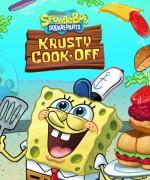 SpongeBob: Krusty Cook-Offcover