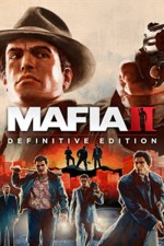 Mafia II: Definitive Editioncover