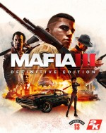 Mafia III: Definitive Editioncover