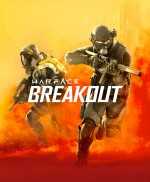 Warface: Breakoutcover