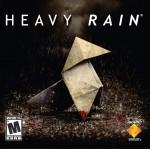 Heavy Raincover
