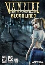 Vampire: The Masquerade - Bloodlinescover