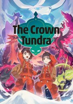 Pokémon Sword & Shield: The Crown Tundracover