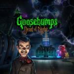 Goosebumps Dead of Nightcover