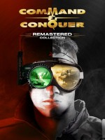 Command & Conquer Remastered Collectioncover