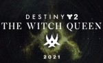 Destiny 2: The Witch Queencover