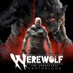 Werewolf: The Apocalypse - Earthbloodcover