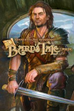 The Bard's Tale ARPG : Remastered and Resnarkledcover