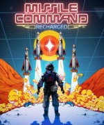 Missile Command: Rechargedcover