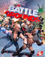 WWE 2K Battlegroundscover