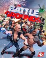 WWE 2K Battlegroundscover