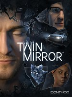 Twin Mirrorcover