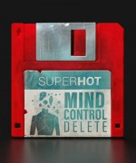 Superhot: Mind Control Delete cover