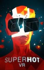 Superhot VR cover