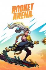 Rocket Arenacover