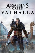 Assassin's Creed Valhallacover