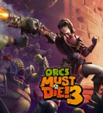 Orcs Must Die 3cover