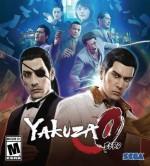 Yakuza 0cover