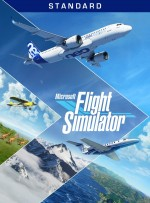 Microsoft Flight Simulatorcover